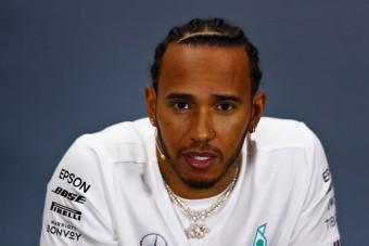 Hamilton: Hadd válasszanak pályákat a pilóták!