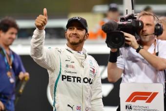 Jön az újabb F1-es sorozat, Hamilton és Vettel is benne lesz