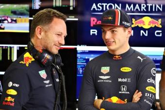 F1: Nem a papíron múlik Verstappen jövője