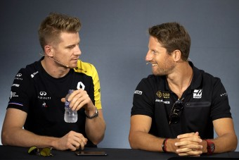 F1: Ocon a Renault-hoz, Hülkenberg a Haashoz?
