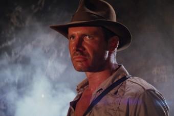 Harrison Ford 78 évesen is Indiana Jones lesz