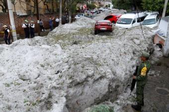 Ezek a friss fotók bizonyítják, hogy a klímaváltozás épp most történik