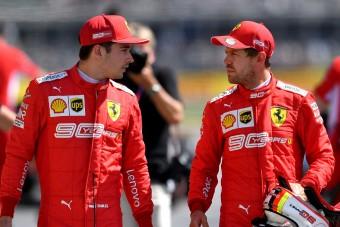 F1: Vettel túlértékelt, le kellene fokozni?