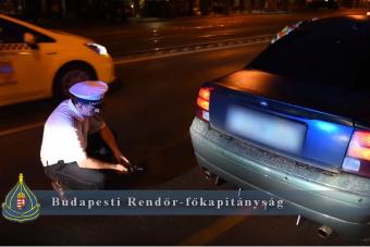 Felvette a harcot az illegális versenyzőkkel a rendőrség