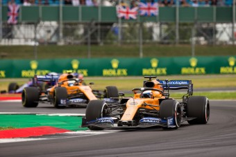 F1: Jobb motorral a Red Bull szintjén lenne a McLaren