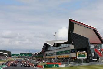F1: Bajos lesz a Brit Nagydíj elmozdítása