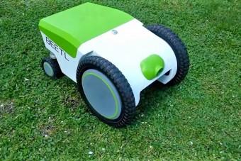 Kötelezővé tennénk ezt a robotot néhány kutyatulajdonosnak