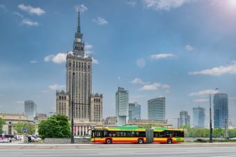 Ez lett Európa legnagyobb elektromosbusz-beszerzése