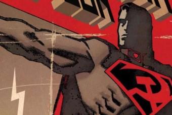 Jövőre érkezik a szovjet Superman