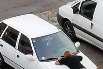 Fényes nappal, szexuálisan zaklattak egy Suzukit Pécsen