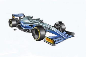 F1: Hülyeség, hogy az összes autó egyforma lesz