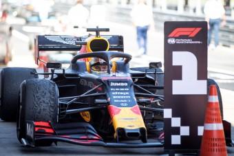 F1: A Red Bull nem számol több futamgyőzelemmel