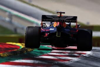 F1: Verstappen is megkapja a partimódot?