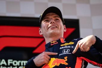 F1: Sennát látja Verstappenben a Honda