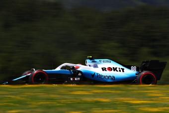 F1: Meghökkentő kijelentés a sereghajtótól