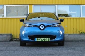 Magyarország legtutibb elektromos autója