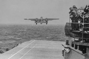 Még mindig világháborús technológiát használ az amerikai haditengerészet, jó okkal