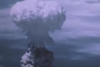 Az emberiség történetének második atomtámadására emlékeztek