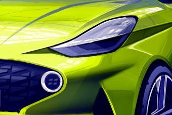 Törpeautó az Aston Martintól? Nem, ez egy Hyundai