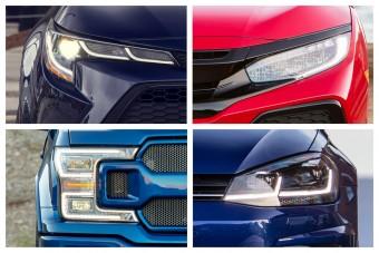 Ezek a világ kedvenc autói