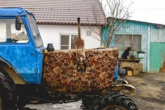 A legendás orosz szőnyegek örökké élnek