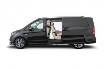 Eszméletlen drága a Brabus luxusbusza