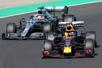 F1: Megvédte a taktikát a Red Bull-főnök