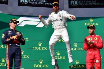 Hamilton: Lauda kalapot emelne
