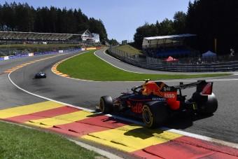 F1: Albon még tapogatózik a Red Bull-lal