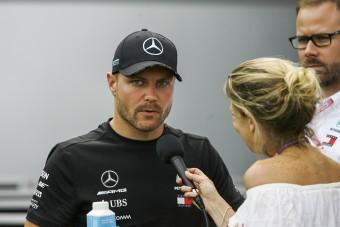 F1: Nincs mese, Bottasnak javítania kell