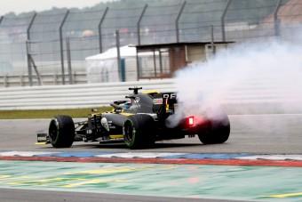Még 20 év múlva is a benzin lesz a sláger az F1-ben