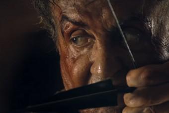 Rambo visszatér a mozikba, és keményebben gyilkol, mint valaha