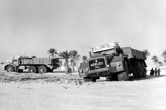 A legfontosabb modellek a Renault Trucks történelmében (x)