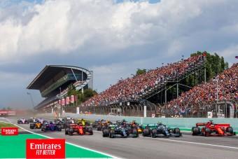 F1: A csapatokon múlik, lesz-e 22 futam