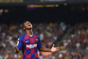 Ez a szemtelenül fiatal srác lehet Messi utódja