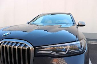 Csodás Mercedes kisbusz a BMW-től