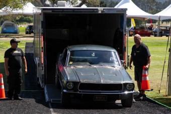 Eladó a legendás Bullitt, minden idők legjobb mozis autós üldözésének főszereplője