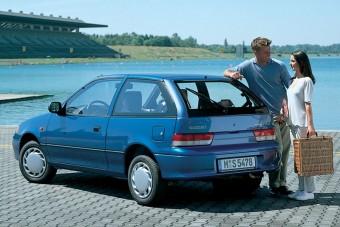 Higgyétek el, legenda lesz a ma lesajnált öreg Suzuki Swiftből