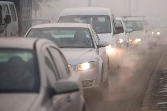Egész Európában a magyarok autóznak a legkevesebbet