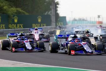 F1: 24 autót akarnak a csapatok