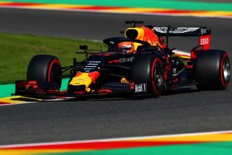 F1: A Ferrari után jön az új Red Bull