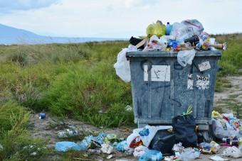 Betilthatják a műanyagzacskókat Németországban