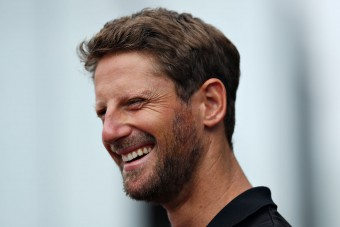 F1: Grosjean készül a kirúgásra