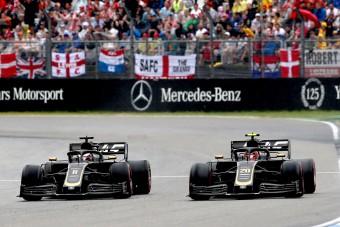 F1: Véget ér a furcsa kísérlet