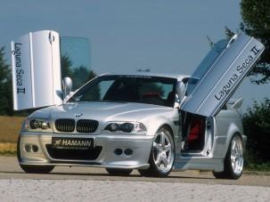 Húsz éve ez volt a legvadabbra tuningolt BMW
