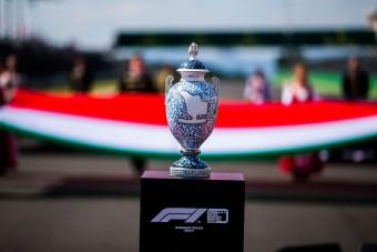 F1: Nagy beruházásra lesz szükség a Hungaroringen