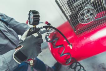 Tudtad, hogy kompresszorral is lehet zenélni?