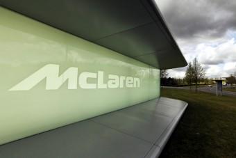 F1: Szívmelengető gesztus a McLarentől