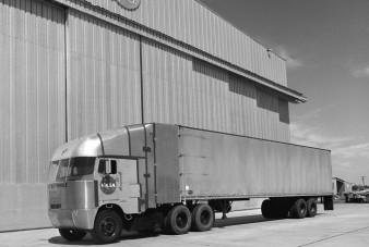 Egykoron a NASA kamionnal is kísérletezett