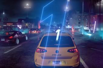 Ezekkel az autókkal játszhatunk az új Need for Speedben - Nem kevés!